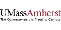 UMass Amherst Global logo