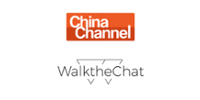 China Channel / WalktheChat