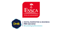 ESSCA SCHOOL OF MANAGEMENT - #MBADMB