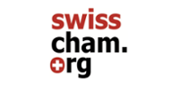 SwissCham China logo