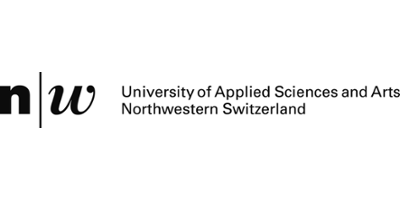 The University of Applied Sciences and Arts Northwestern Switzerland FHNW (FHNW University) logo