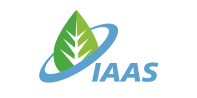 International Association for Agricultural Sustainability logo