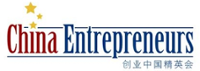 China Entrepreneurs logo