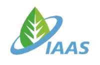 International Association for Agricultural Sustainability Ltd. logo