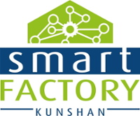 Smart Factory Kunshan logo