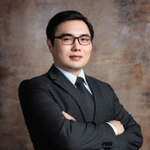 Jie Xu (VP R&D APAC at MANN+HUMMEL)