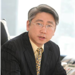 Huang Xiaojun (Vice President/Managing Director of Veolia China)