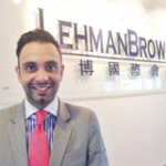 Kiran Patel (Marketing & Communications Director at LehmanBrown International Accountants Co-Chair, Chamber Marketing & Communications Forum)