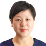 Jing Leng (Co-founder and CEO of Aikucun)