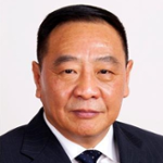 Chen Jian (Former Vice Minister of Commerce; The 12th CPPCC National Committee member)