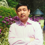 Zhong Xiaoping (Senior Partner of Grand Gold International Investment Co., Ltd.)