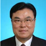 Cui Mingmo (President of China Association for International Economic)