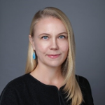 Kathinka Fürst (Associate Director, Environmental Research Center, Assistant Adjunct Professor of Environmental Policy at Duke Kunshan University)