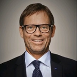 Anders Wahlström (General Manager, SAS Airlines)