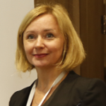 Joanna Paliszkiewicz (Professor at Warsaw University Of Life Sciences, Poland)