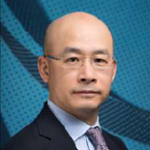 Zhong Xiaofeng (Executive President of North Asia, Amundi Asset Management (Hong Kong))