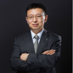 He Donghui (Co-Executive President of Fotile Group)