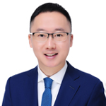Yang Xianqi (Marketing Director of the Dow Chemical Company at Asian-Pacific Terminal, Senior CCG Council Member)