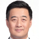 Zhang Hongli (Co-Chair of HOPU Investment Management Co., Ltd.; Former Executive Vice President of ICBC; CCG Vice Chair)