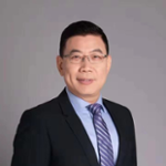 Jingbo (Jason) Lu (Founding Partner)