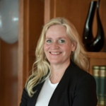 Hanneke Veringa (Head of AXA IM Netherlands)