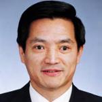 Lu Jinyong (Professor and Director of Center for FDI, University of International Business and Economics, CCG Nonresident Senior Fellow)