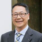 Jian Yang (Vice President and Senior Fellow at Shanghai Institutes for International Studies)