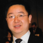 Zhao Wei (Managing Partner and General Manager of Xiangyi Investment Ltd., CCG Council Member)