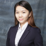 Vanessa Yu (Director of Investment Promotion & Service Bureau of Pinghu Economic Technological Development Zone)