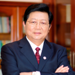 Meng Xiaosu (Director, China National Real Estate Development Group; Chairman, Huili Investment Fund Management Co. Ltd.)