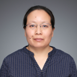 Xueqin Yang (Team Manager, Project Department at KONGSBERG Maritime China)