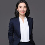 Wendy Xie (Managing Director of Newland Chase (China), CIBT)
