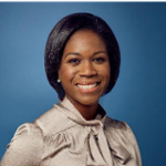 Lybra S. Clemons (Global Head of Diversity and Inclusion at PayPal)