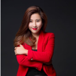 Olivia Jingshu Ji (Co-Founder & COO of EventBank)