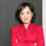 Diane Wang (ABAC China Member, Founder and CEO of DHgate.com)