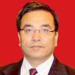 Zhao Baisong (Chairman and Founder of Hopegenes Medical & Pharmaceutical Institute Co., Ltd., Senior CCG Council Member)