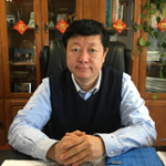 David Ma (Ma Zhongmin) (CEO of Translink International Logistics Co., Ltd., CCG Council Member)