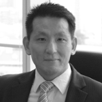 Chui J. Hsiao (Managing Partner at JP International Search Consultants)