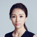 Joanna Zhou (Deputy General Secretary of BBAA;Vice President of MSFL Leasing Division  at  BBAA & Minsheng Leasing)