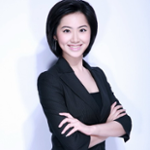 Lin Xi (Hostess at China National Radio)