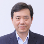 Yidong Hu (Deputy President at Jiangsu Industrial Technology Research Institute)