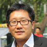 Zhe Jia (Director of Sales and Marketing, China and Taiwan  at  Sabre)