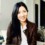 Miranda Tan (Founder of Robin8)
