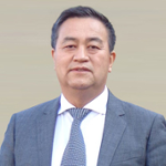 Tang Haoxuan (Chairman of FUETA, CCG Senior Council Member)