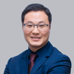 Junpeng Li (Vice President Marketing at Huawei)