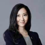 Jenny Lau (CEO of Sino Jet & AsBAA Chairperson)