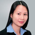 Jenny Yang (Senior Director (Greater China Gas, Power and Energy Futures) of IHS)