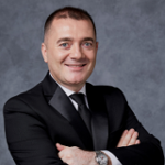 Alfonso Troisi (Business Executive Officer of Greater China at Nespresso)