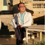 Lv Li (CEO of Shaanxi Tourism Investment (Sanya) Company)