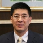 Shiqing Zhu (Deputy Director of Shanghai Municipal Bureau of Ecology and Environment)